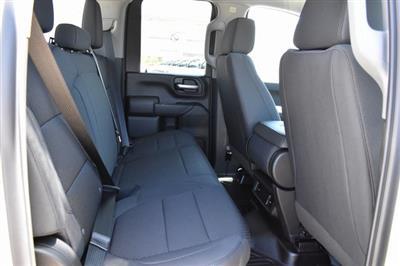 2020 Chevrolet Silverado 2500 Double Cab 4x2, Harbor TradeMaster Utility #M20344 - photo 17