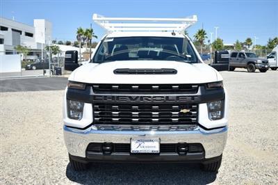 2020 Chevrolet Silverado 2500 Double Cab 4x2, Harbor TradeMaster Utility #M20344 - photo 3
