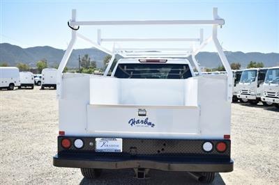 2020 Chevrolet Silverado 2500 Double Cab 4x2, Harbor TradeMaster Utility #M20344 - photo 7