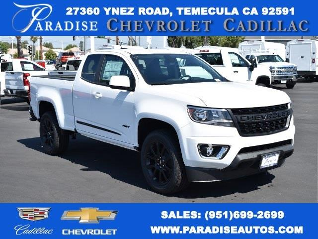 2020 Chevrolet Colorado Extended Cab 4x2, Pickup #M20351 - photo 1