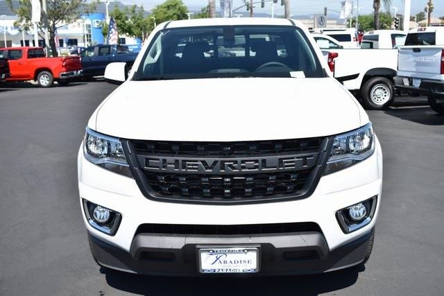 2020 Chevrolet Colorado Extended Cab 4x2, Pickup #M20351 - photo 3