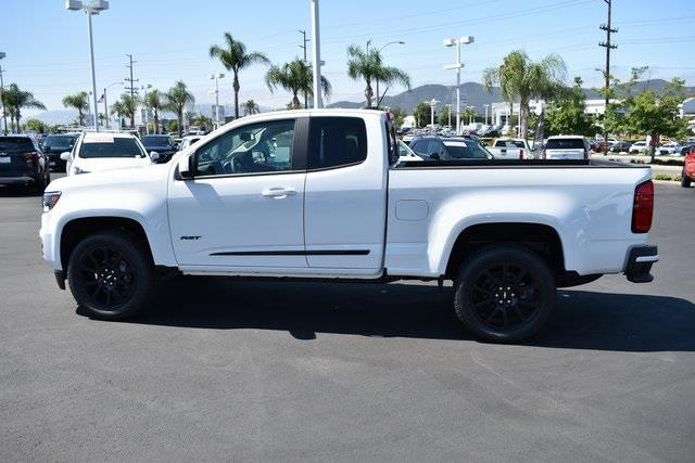 2020 Chevrolet Colorado Extended Cab 4x2, Pickup #M20351 - photo 5