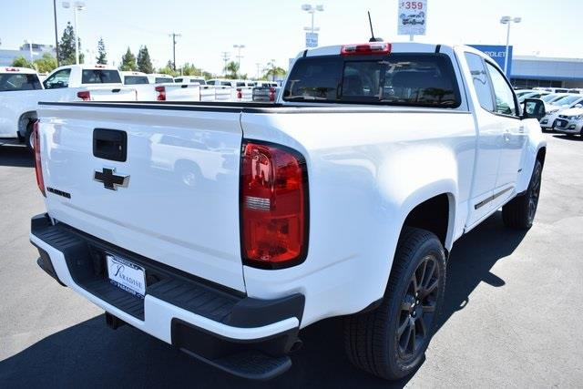 2020 Chevrolet Colorado Extended Cab 4x2, Pickup #M20351 - photo 2