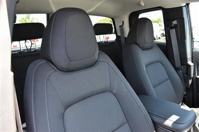 2020 Chevrolet Colorado Extended Cab 4x2, Pickup #M20351 - photo 11