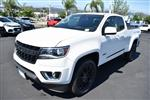 2020 Chevrolet Colorado Extended Cab 4x2, Pickup #M20351 - photo 4
