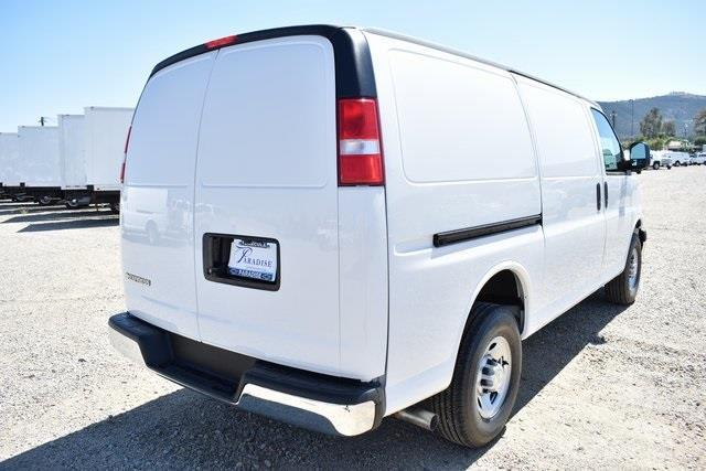 2020 Chevrolet Express 2500 4x2, Adrian Steel Upfitted Cargo Van #M20354 - photo 7