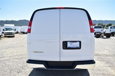 2020 Chevrolet Express 2500 4x2, Adrian Steel Upfitted Cargo Van #M20354 - photo 6