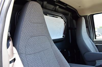 2020 Chevrolet Express 2500 4x2, Adrian Steel Upfitted Cargo Van #M20354 - photo 10