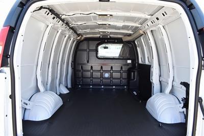 2020 Chevrolet Express 2500 4x2, Adrian Steel Empty Cargo Van #M20356 - photo 2