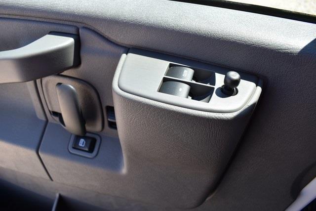 2020 Chevrolet Express 2500 4x2, Commercial Van Interiors Upfitted Cargo Van #M20360 - photo 13