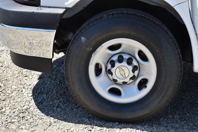 2020 Chevrolet Express 2500 4x2, Commercial Van Interiors Upfitted Cargo Van #M20360 - photo 16