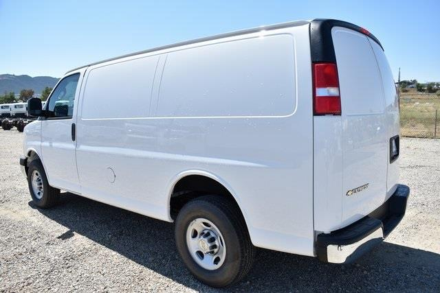 2020 Chevrolet Express 2500 4x2, Commercial Van Interiors Upfitted Cargo Van #M20360 - photo 5