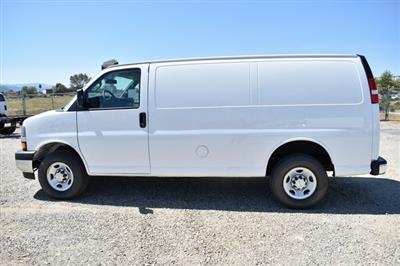 2020 Chevrolet Express 2500 4x2, Commercial Van Interiors Upfitted Cargo Van #M20360 - photo 4