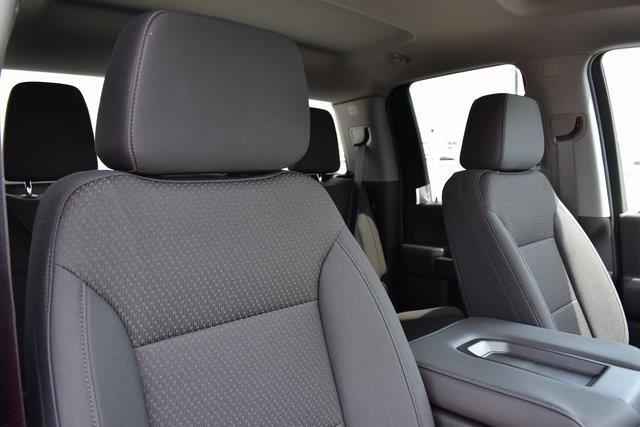 2020 Chevrolet Silverado 2500 Double Cab 4x2, Harbor TradeMaster Utility #M20361 - photo 16