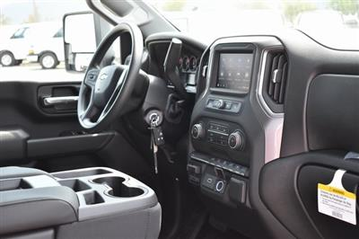 2020 Chevrolet Silverado 2500 Double Cab 4x2, Harbor TradeMaster Utility #M20361 - photo 14