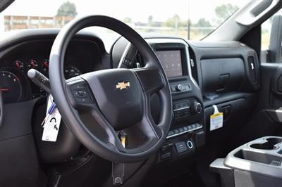 2020 Chevrolet Silverado 2500 Double Cab 4x2, Harbor TradeMaster Utility #M20361 - photo 18