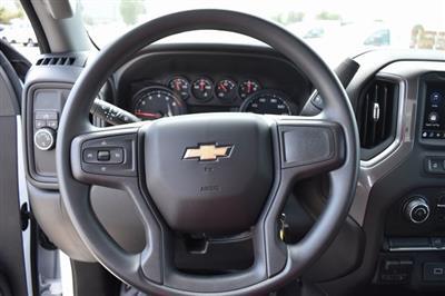 2020 Chevrolet Silverado 2500 Double Cab 4x2, Harbor TradeMaster Utility #M20361 - photo 20