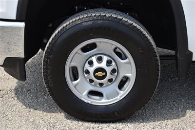 2020 Chevrolet Silverado 2500 Double Cab 4x2, Harbor TradeMaster Utility #M20361 - photo 22