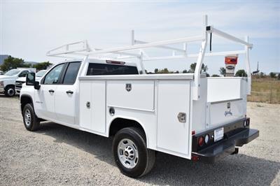 2020 Chevrolet Silverado 2500 Double Cab 4x2, Harbor TradeMaster Utility #M20361 - photo 6