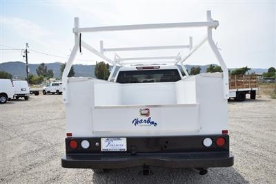 2020 Chevrolet Silverado 2500 Double Cab 4x2, Harbor TradeMaster Utility #M20361 - photo 7