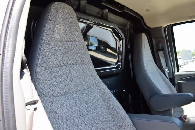 2020 Chevrolet Express 2500 4x2, Adrian Steel Upfitted Cargo Van #M20363 - photo 11