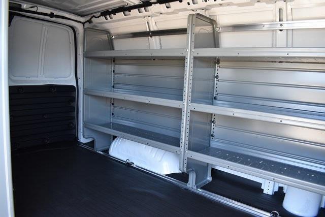 2020 Chevrolet Express 2500 4x2, Adrian Steel Upfitted Cargo Van #M20363 - photo 13