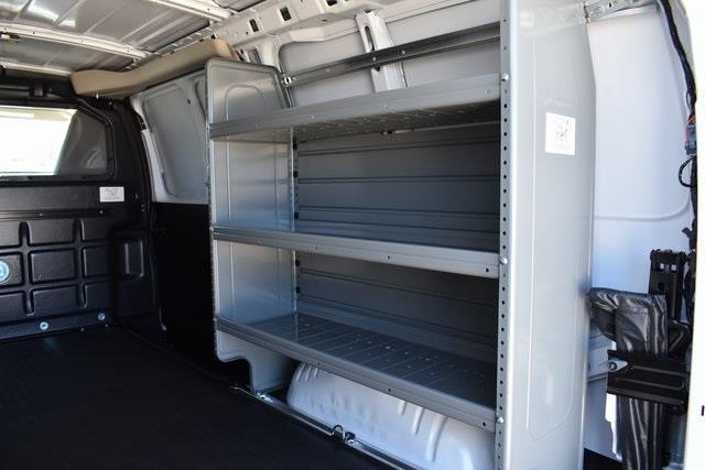 2020 Chevrolet Express 2500 4x2, Adrian Steel Upfitted Cargo Van #M20363 - photo 15