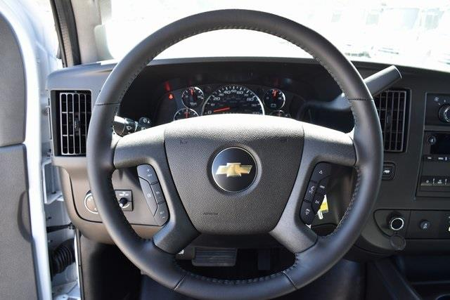 2020 Chevrolet Express 2500 4x2, Adrian Steel Upfitted Cargo Van #M20363 - photo 17