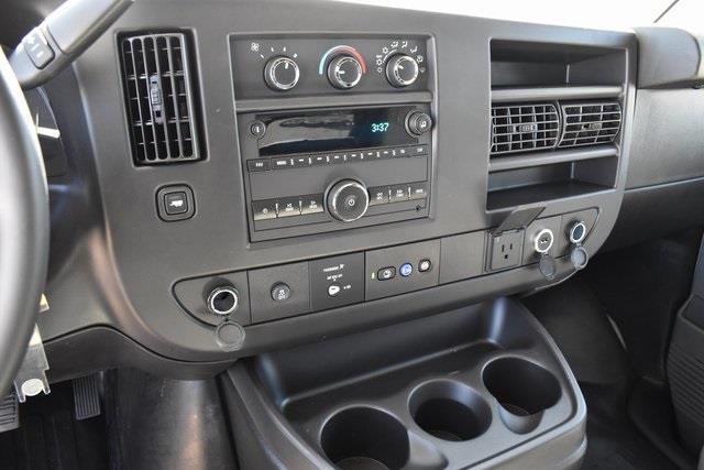 2020 Chevrolet Express 2500 4x2, Adrian Steel Upfitted Cargo Van #M20363 - photo 18