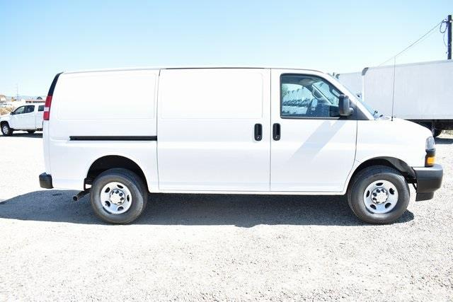 2020 Chevrolet Express 2500 4x2, Adrian Steel Upfitted Cargo Van #M20363 - photo 8