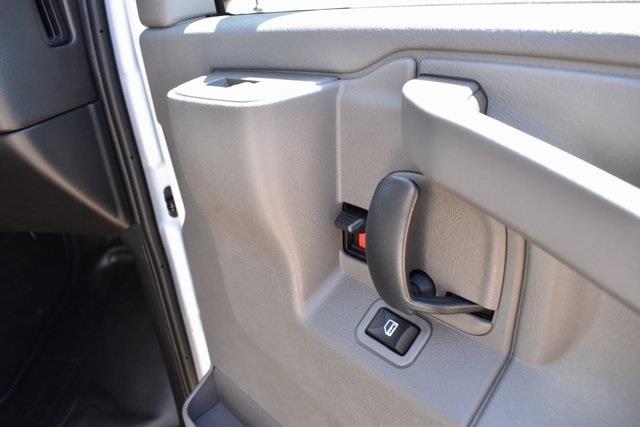 2020 Chevrolet Express 2500 4x2, Adrian Steel Upfitted Cargo Van #M20363 - photo 10