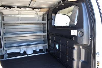 2020 Chevrolet Express 2500 4x2, Adrian Steel Upfitted Cargo Van #M20363 - photo 12