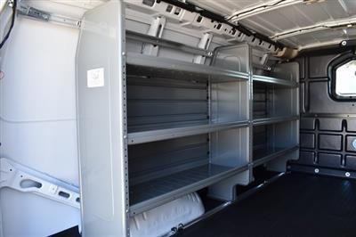 2020 Chevrolet Express 2500 4x2, Adrian Steel Upfitted Cargo Van #M20363 - photo 14