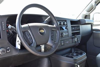 2020 Chevrolet Express 2500 4x2, Adrian Steel Upfitted Cargo Van #M20363 - photo 16