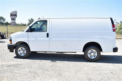 2020 Chevrolet Express 2500 4x2, Adrian Steel Upfitted Cargo Van #M20363 - photo 4