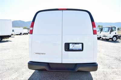 2020 Chevrolet Express 2500 4x2, Adrian Steel Upfitted Cargo Van #M20363 - photo 6
