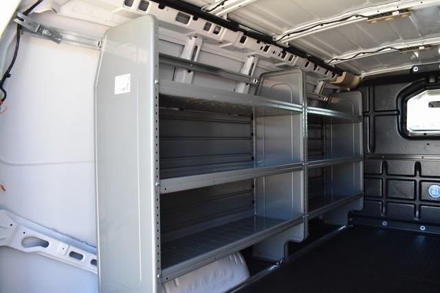 2020 Chevrolet Express 2500 4x2, Commercial Van Interiors Upfitted Cargo Van #M20364 - photo 14
