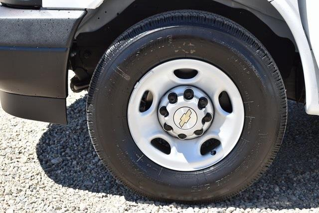 2020 Chevrolet Express 2500 4x2, Commercial Van Interiors Upfitted Cargo Van #M20364 - photo 20