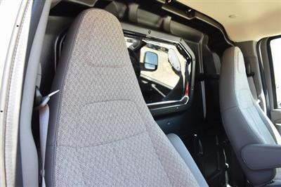 2020 Chevrolet Express 2500 4x2, Commercial Van Interiors Upfitted Cargo Van #M20364 - photo 11