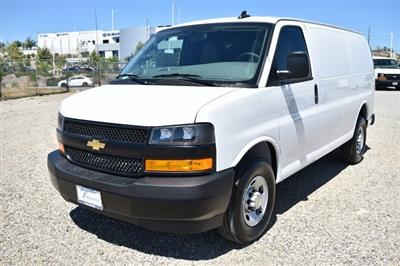 2020 Chevrolet Express 2500 4x2, Commercial Van Interiors Upfitted Cargo Van #M20364 - photo 3