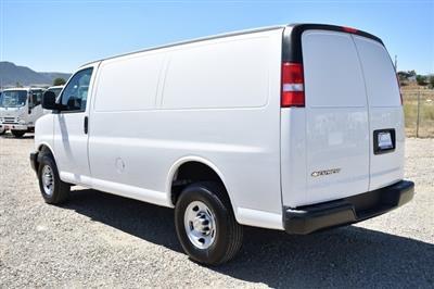 2020 Chevrolet Express 2500 4x2, Commercial Van Interiors Upfitted Cargo Van #M20364 - photo 5