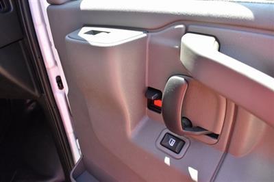 2020 Chevrolet Express 2500 4x2, Commercial Van Interiors Upfitted Cargo Van #M20364 - photo 10