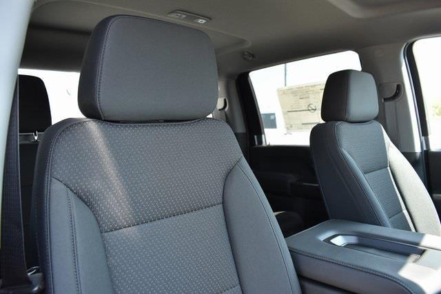 2020 Chevrolet Silverado 3500 Crew Cab 4x2, Harbor TradeMaster Utility #M20368 - photo 16