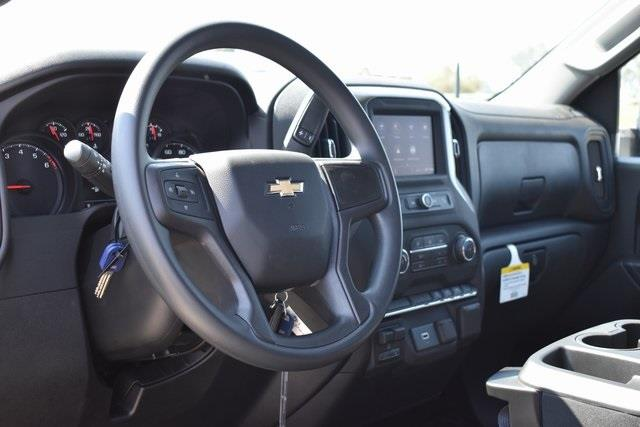 2020 Chevrolet Silverado 3500 Crew Cab 4x2, Harbor TradeMaster Utility #M20368 - photo 18