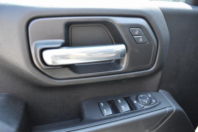 2020 Chevrolet Silverado 3500 Crew Cab 4x2, Harbor TradeMaster Utility #M20368 - photo 19