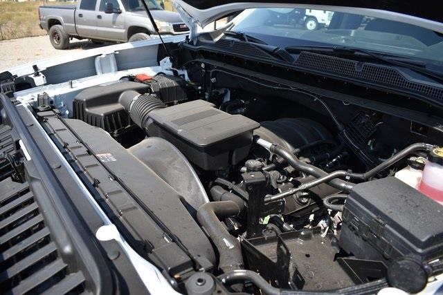 2020 Chevrolet Silverado 3500 Crew Cab 4x2, Harbor TradeMaster Utility #M20368 - photo 23