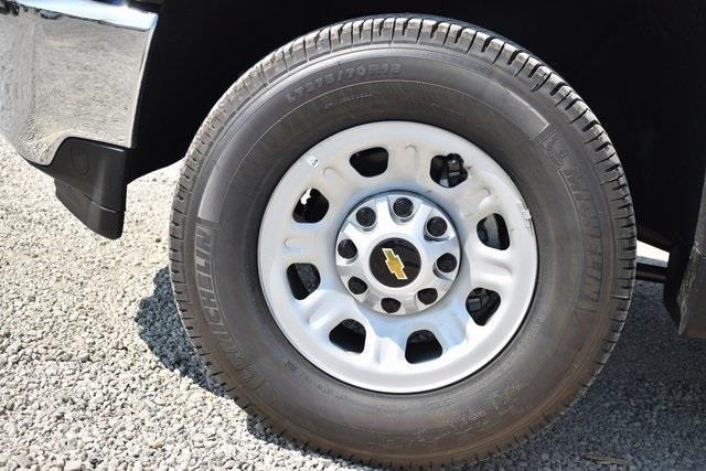 2020 Chevrolet Silverado 3500 Crew Cab 4x2, Harbor TradeMaster Utility #M20368 - photo 24