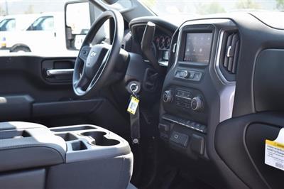 2020 Chevrolet Silverado 3500 Crew Cab 4x2, Harbor TradeMaster Utility #M20368 - photo 14