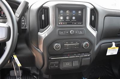 2020 Chevrolet Silverado 3500 Crew Cab 4x2, Harbor TradeMaster Utility #M20368 - photo 21