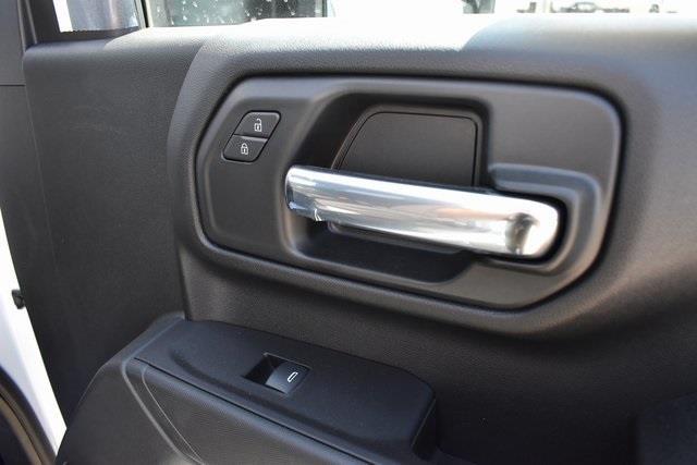 2020 Chevrolet Silverado 2500 Regular Cab 4x4, Harbor TradeMaster Utility #M20382 - photo 15